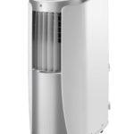 Mobile Klimaanlage 3,5 kW nur Heizen + Kühlen - TAD-235E